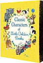 Classic Characters of Little Golden Books by Various