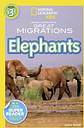 National Geographic Kids Readers: Great Migrations by Laura Marsh
