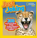Just Joking by National Geographic Kids