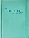 Inspire Bible NLT by Tyndale