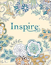 NLT Inspire Bible by Tyndale