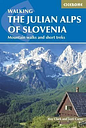 The Julian Alps of Slovenia by Justi Carey