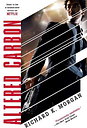Altered Carbon by Richard K Morgan