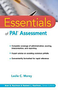 Essentials of PAI Assessment by Leslie C. Morey