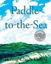 Paddle-to-the-Sea by C.Holling Holling