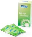 Pasante Delay Condoms (12 Pack)