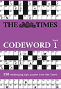 The Times Codeword by The Times Mind Games