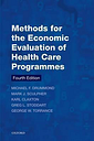 Methods for the Economic Evaluation of Health by Michael F. Drummond