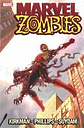 Marvel Zombies by Sean Phillips