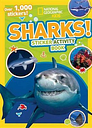 National Geographic Kids Sharks Sticker by National Geographic Kids