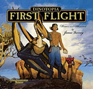 Dinotopia: First Flight by James Gurney
