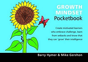Growth Mindset Pocketbook by Barry Hymer & Mike Gershon