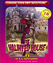 The Haunted House by R A Montgomery
