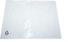 1000 x Documents Enclosed Wallets - Plain 328 x 235mm (A4)
