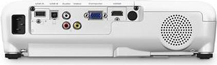 Epson Home Cinema 760 3LCD Projector - Refurbished
