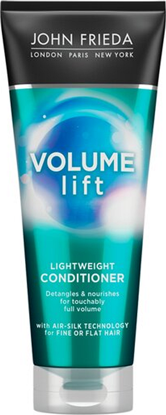 John Frieda Luxurious Volume Thick Conditioner 250Ml