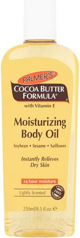 Palmer's Moisturising Body Oil 250Ml