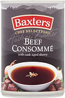 Baxters Luxury Beef Consome Soup 400G