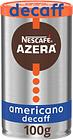 Nescafe Azera Americano Decaffeinated Instant Coffee 100g