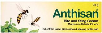 Anthisan Cream 20G