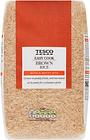 Tesco Easy Cook Brown Rice 2Kg