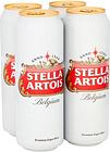 Stella Artois 4X568ml