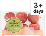 Rosedene Farms Gala Apples 6 Pack