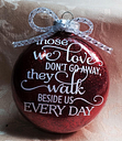 Those we love Ornament