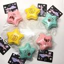 Popularboxes  Poli star macaron  Squishy
