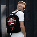 Underdogg MMA backpack