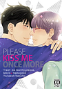 Hidoku Shinaide doujinshi - please Kiss me once more