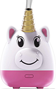 Little Ones™ series - UNICORN Kids Room Aromatherapy Diffuser for Essential Oils - New Silicone Soft Top Design - USB Powered