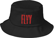 Flyy Old School Bucket Hat