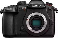 Panasonic Lumix GH5 M2 Micro Four Thirds Mirrorless Camera Body