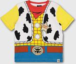 Yellow Disney Toy Story T-Shirt - Tu Clothing by Sainsbury's