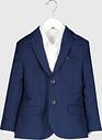 Blue Formal Jacket - Tu Clothing by Sainsbury's