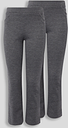 Grey Jersey Trousers 2 Pack - Tu Clothing by Sainsbury's