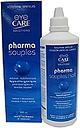 Entretien lentilles pharmasouples solution hypoallergénique