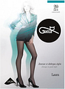 Gatta Laura 20 den 5-XL, 3-Max rajstopy