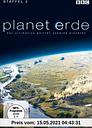 Planet Erde - Staffel 2 (Softbox) [3 DVDs]