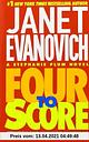 Four to Score: A Stephanie Plum Novel (Stephanie Plum Novels)