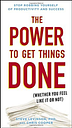 Power to Get Things Done, The (US IMPORT) BOOK NEW