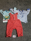 John Lewis Baby Boys Clothes Age 0-3 Months