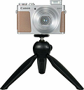 Mini Compact Tripod for all Compact Cameras, Action Cameras and DSLR Cameras