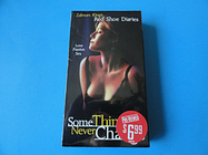 Some things never change - zalman kings red shoe diaries (blockbuster video vhs)