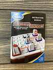 Thinkfun Laser Maze Instruction Manual Replacement Part 2012