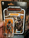 Star Wars Vintage Collection THE MANDALORIAN VC166