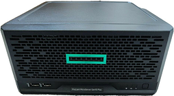 HPE ProLiant MicroServer Gen10 Plus Xeon E-2224 3.40Ghz 16GB No HDD + Warranty