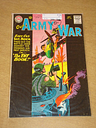 Our army at war #134 vg (4.0) dc comics september 1963 **
