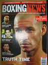 BOXING NEWS 13th JULY 2007 NICKY COOK v STEVE LUEVANO FIGHT PREVIEW